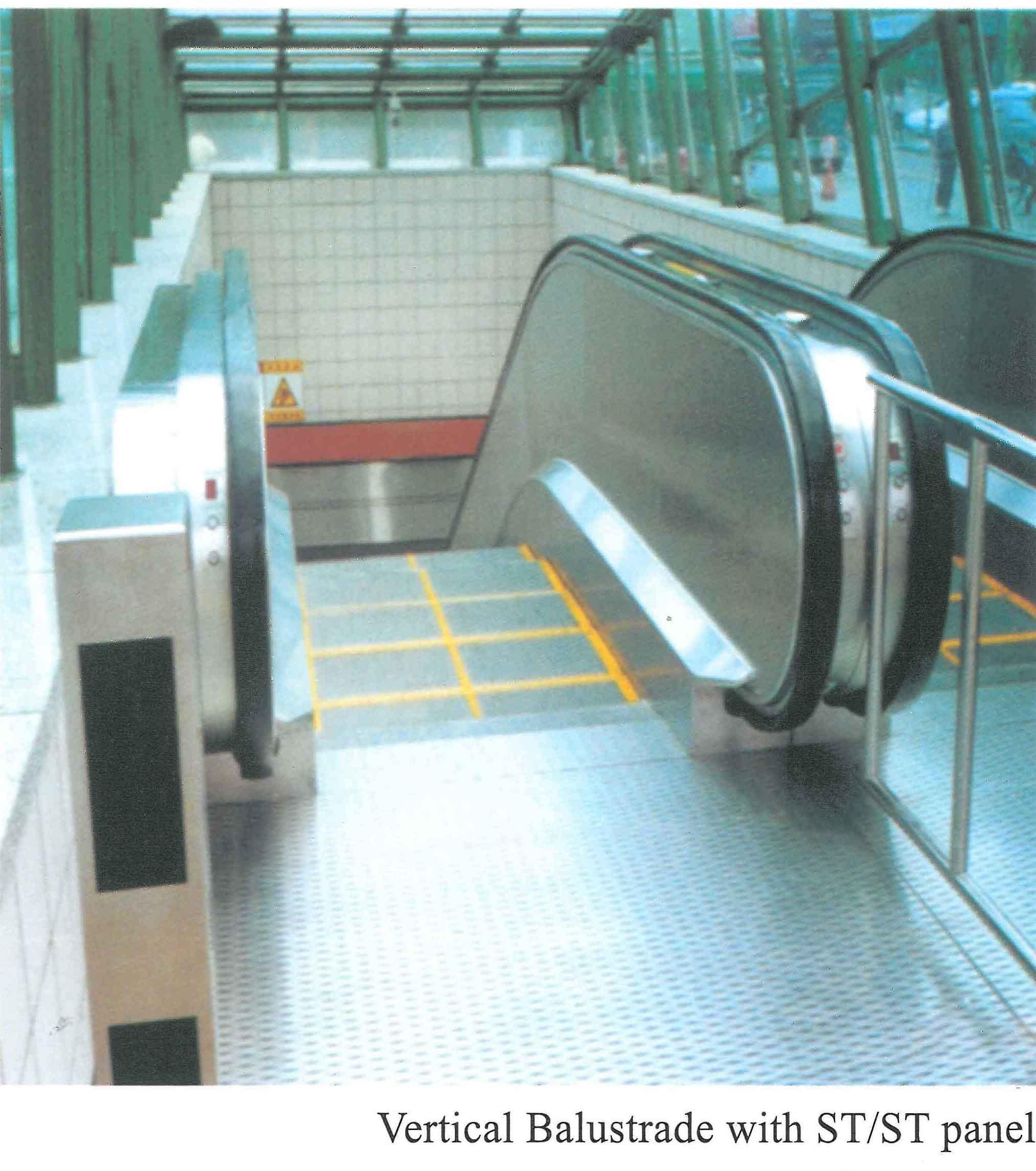 Gulf Elevators Amp Escalators Co